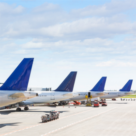 Fleet Management & Aircraft Transactions