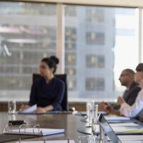Cyber Risk Management: Advancing the Conversation in the Boardroom
