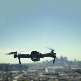 Forbes: Why The Use Of Drones Still Faces Big Regulatory Hurdles