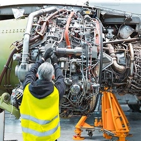 Why Airlines Are Expanding In-House Maintenance After Years Of Outsourcing